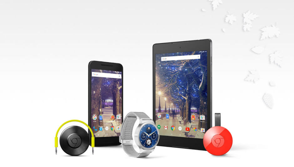 Get a great discount on your new Nexus now! Photo: Google