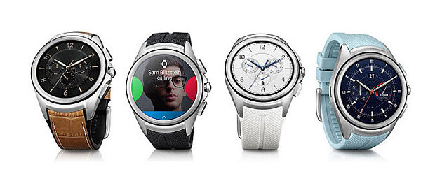 Will LG's new Watch Urbane make a comeback? Photo: LG