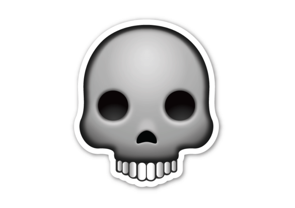 Cult of Android - Mysterious Gmail bug puts skull and
