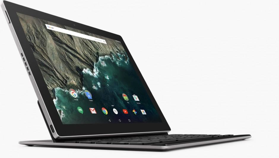Slow Wi-Fi speeds on Pixel C? You're not the only one. Photo: Google