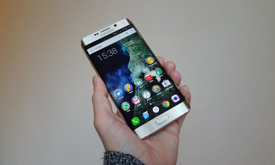 Not what Samsung hoped for when it wished for the hottest smartphone around Photo: Killian Bell/Cult of Android