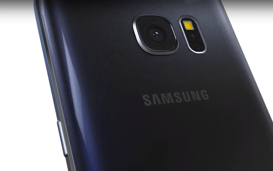 The Galaxy S7 might arrive in the U.S. on March 11th. Photo: Jermaine Smit