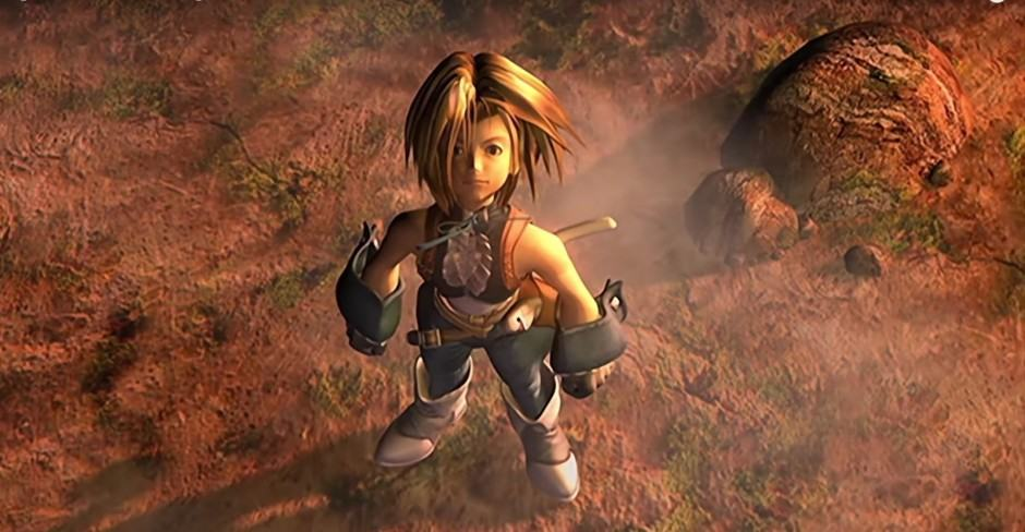 Final Fantasy IX is now on Google Play and the App Store.