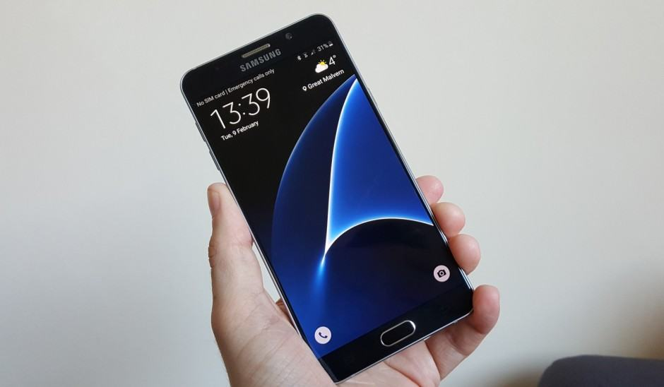 The Galaxy Note 6 could be pretty spectacular. Photo: Killian Bell/Cult of Android