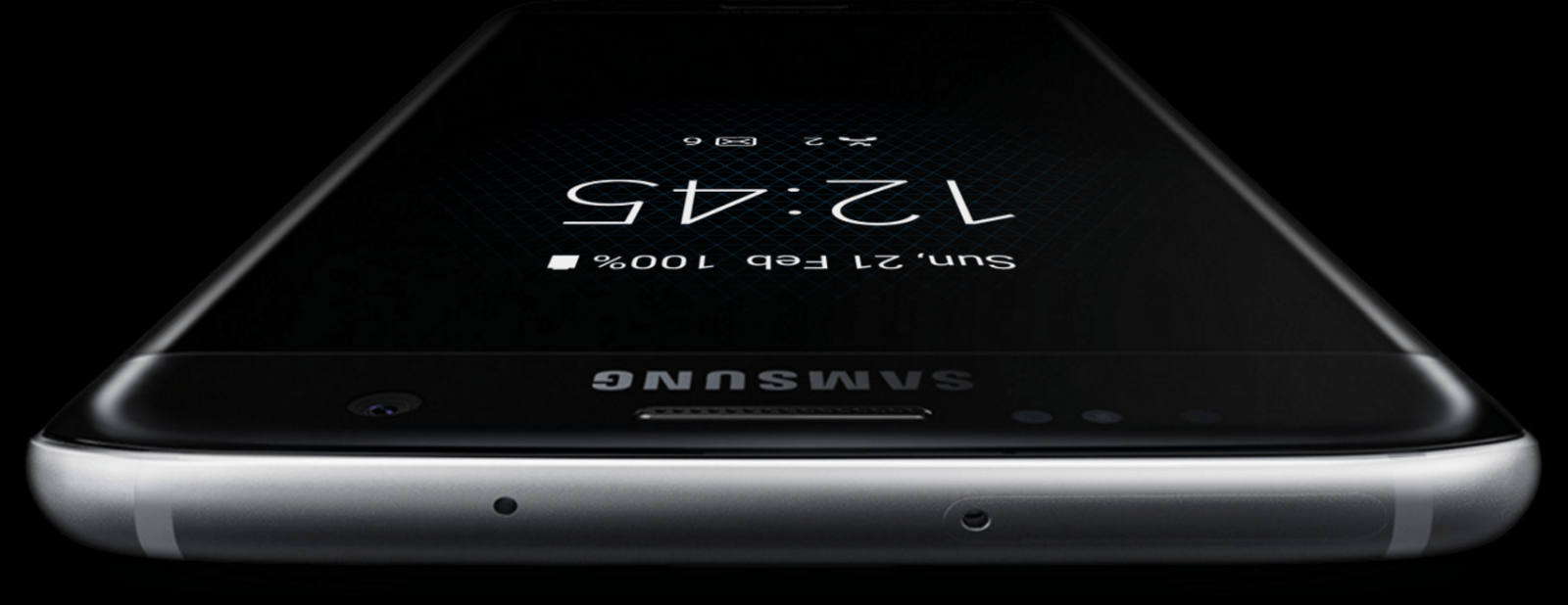 Cult of Android - Samsung won't bring always-on display