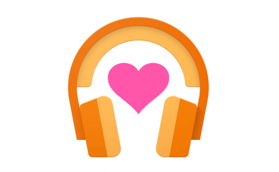 Spread the love... and the music. Photo: Google/Cult of Android