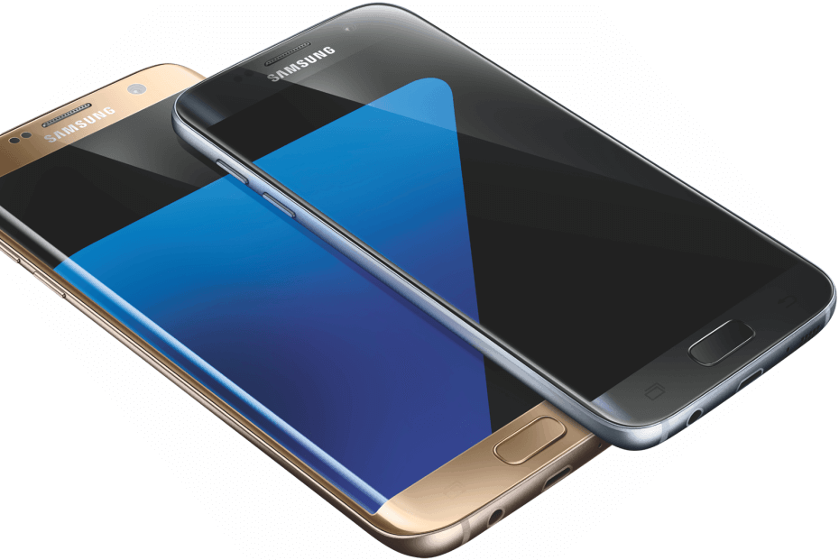 Give me a Galaxy S7 over an iPhone 6s... please!. Photo: Samsung