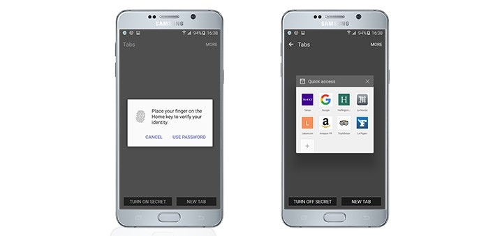 Cult of Android - Android 6 0 brings new browser with