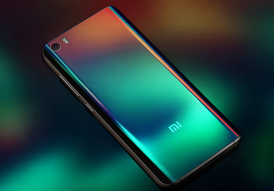 Mi 5 is Xiaomi's prettiest, most powerful smartphone yet