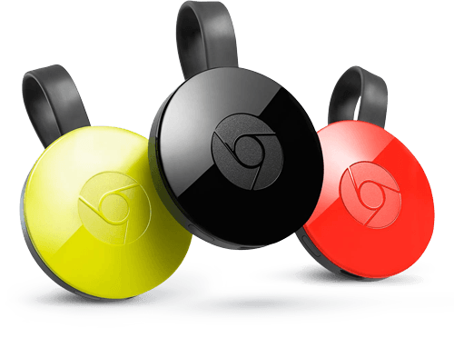 Google and Vizio might be teaming up on Chromecast. Photo: Spotify