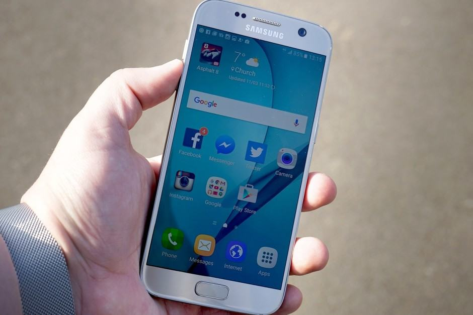 Samsung's working to make TouchWiz even better. Photo: Ste Smith/Cult of Android