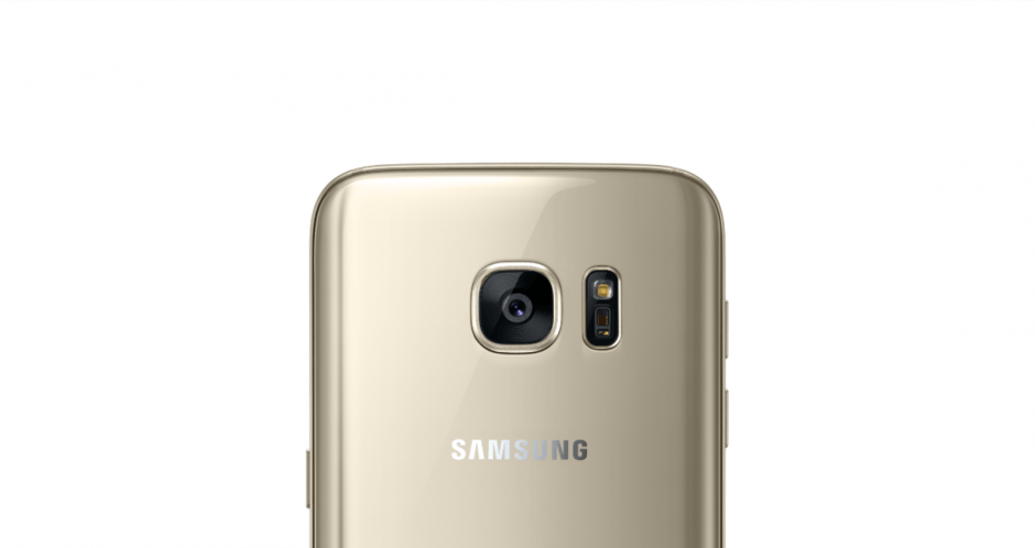 Galaxy S7 continues to amaze. Photo: Samsung