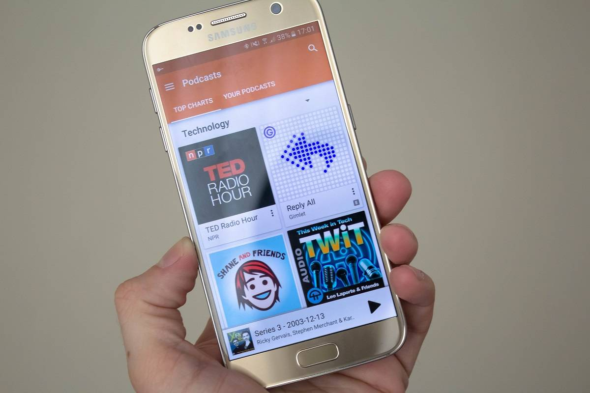 how to find free music on google play