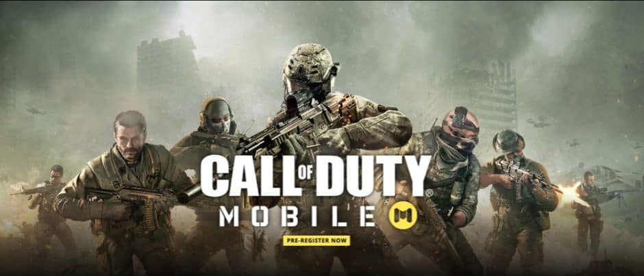 Call Of Duty Mobile Thumbnail For Youtube Game And Movie