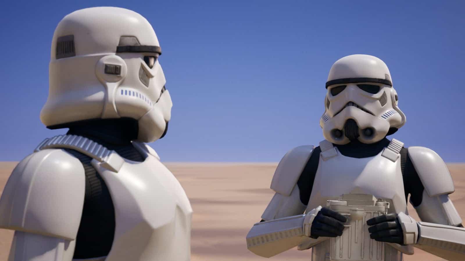 Storm Trooper Wallpaper Funny